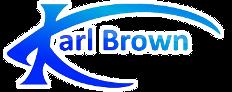 Karl Brown logo